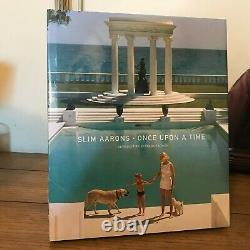 Once upon a Time, Slim Aarons (2003), Hardcover (BRAND NEW & SEALED)