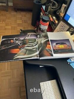One More Than 10 Singer and the Porsche 911 Brand New sealed