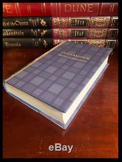 Outlander Series 8 Volume Custom Gift Set by Diana Gabaldon Brand New Hardbacks