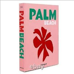 Palm Beach, Hardcover by Lauder, Aerin, Brand New, Free shipping in the US
