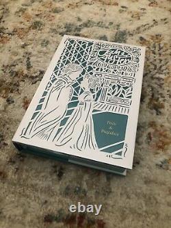 Pride and Prejudice (Seasons Edition - Winter) by Jane Austen Brand New