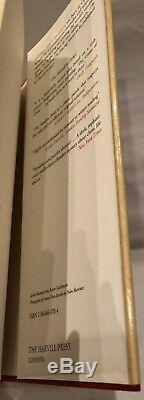 (Qty. 1) The Dumas Club by Arturo Perez-Reverte 1st Print in English, Brand New
