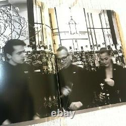 Sepia The Cuisine of Martin Benn Brand New Rare Cookbook