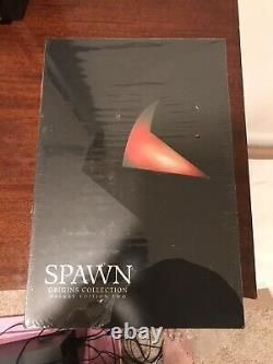Spawn Origins Collection Deluxe Edition 1-4 Hardcover Slipcase Brand New Sealed