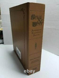 Spice And Wolf Anniversary Collector's Edition, Hard Cover Brand New