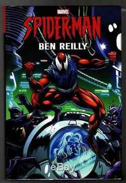Spider-Man Ben Reilly vol 1 Omnibus HC Hardcover Brand New Sealed Marvel Comic