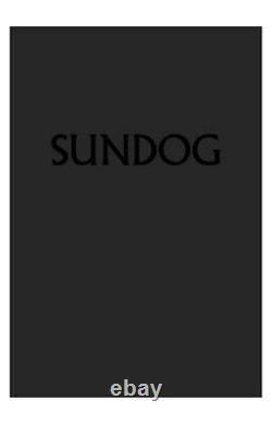 Sundog Scott Walker Limited Edition 261/300, Brand New & Signed