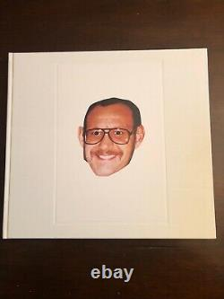 Terry RICHARDSON / Manimal First Edition 2006 BRAND NEW SIGNED