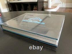 The Art of Homeworld (1st Edition 2014, Hardcover) Brand new, Sealed