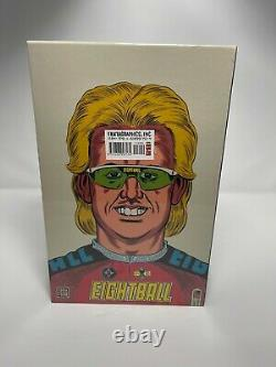 The Complete Eightball 1-18 Daniel Clowes Brand NewithSealed