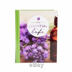 The Essential Life Hardcover Book 2018 5th Edition Total Wellness BRAND NEW