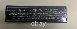 The Gendron Tarot Deck by Melanie Gendron. Brand New. 2004 OOP Rare Collectible