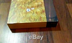 The Incal Oversized Deluxe Hardcover Brand New Factory Sealed