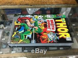 The Mighty Thor / Volume 2 / Stan Lee Jack Kirby Omnibus Brand New SEALED / NEW
