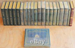 The Ulimate Easton Press J. R. R. Tolkien 25 Book Collection Brand New SEALED WOW