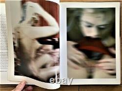 Thomas Ruff Nudes, Harry N Abrams 2003, 9780810945814, Brand New