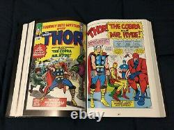 Thor Journey Into Mystery Omnibus Volume 1 Hardcover BRAND NEW Rare Out Of Print