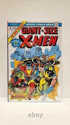 Uncanny X-Men Omnibus Vol 1 Hardcover Giant Size Brand New Sealed Volume