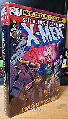Uncanny X-Men Omnibus Volume 2 BRAND NEW SEALED Marvel 2020 Printing