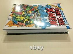 Uncanny X-Men Omnibus vol 1 SEALED 2013 BRAND NEW SEALED FREE SHIP
