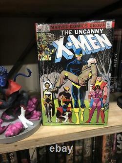 Uncanny X-Men Omnibus vol 3 DM Cover Marvel Hardcover BRAND NEW, SEALED Rare