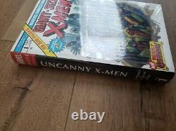 Uncanny X-Men Vol 1 Omnibus Brand New SEALED Marvel HC Hardcover