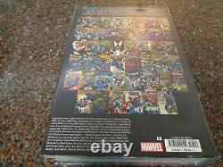 Venom Venomnibus Vol 1 (Hardcover, Brand New Sealed) Marvel Omnibus