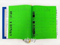 Virgil Abloh x MCA Figures of Speech Special Edition Hard Cover Book Brand New