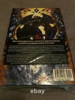 X-Men & Avengers Onslaught Omnibus Magneto HC Hard Cover Brand New Sealed
